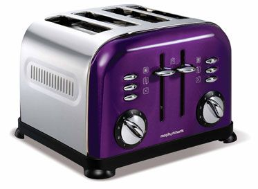 My 50 year old toaster has just broken and cannot be fixed by any of the 3 repairers nor the manufacturer (boo hoo) This might be my new toaster!!