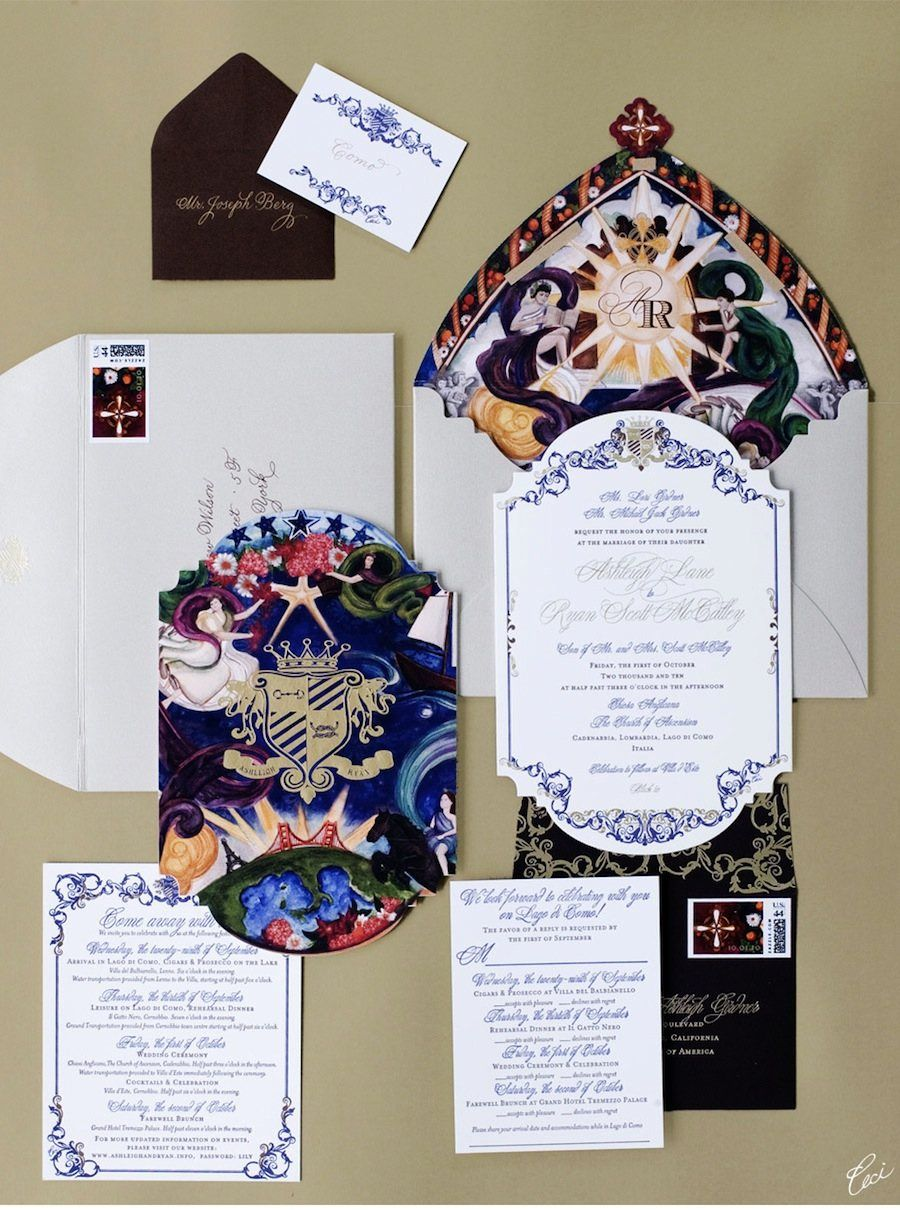 45d31a4f689a1703a2b5faa5d5c0b611 luxury wedding invitations by ceci new york our muse classic,New York Style Wedding Invitations