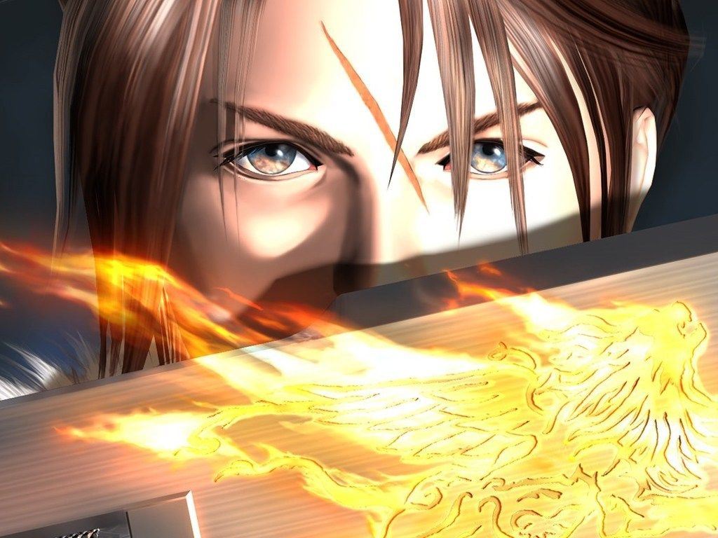 Final Fantasy Viii Is Coming To Xbox One Consoles Next Month Pre Orders Now Open Final Fantasy Xbox One Console Final Fantasy Adventure