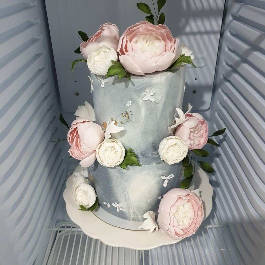 Wedding cake by tortesanjavisegrad