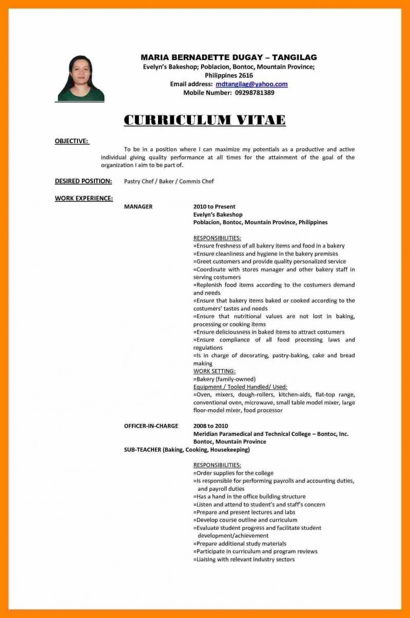 Resume Sample Fresh Graduate Teacher Graduating Teacher Resume Template Resume