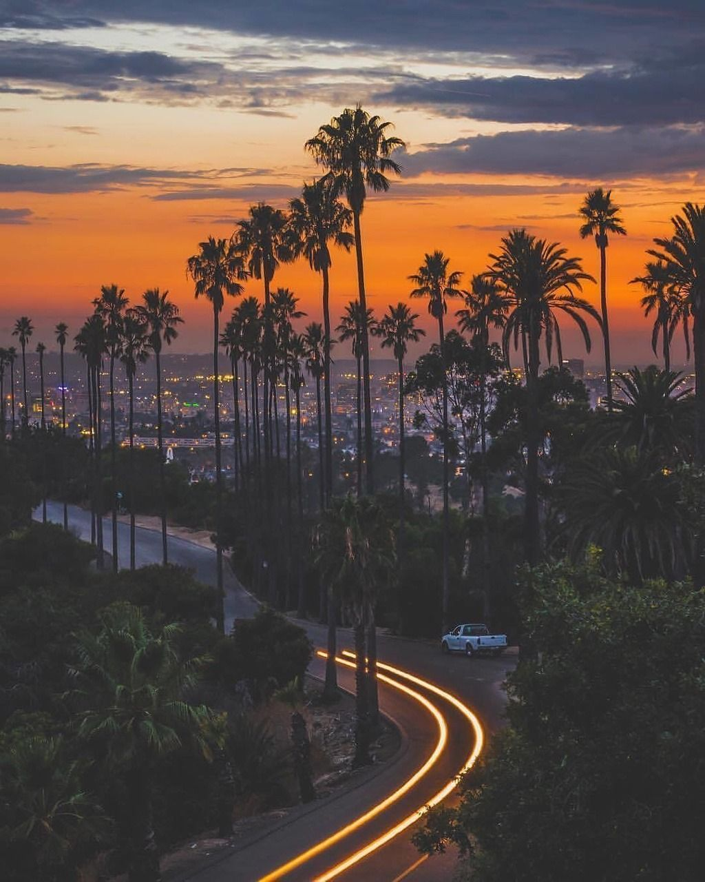 los angeles california by nick doe the best photos and videos of