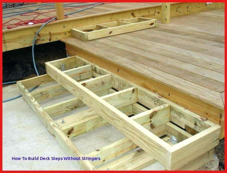 2 Step Deck Stairs Google Search Deck Stairs Deck Steps | 2 Step Outdoor Stairs | Landing | Exterior | Redwood Deck | Cantilever Deck | 8 Foot
