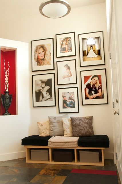 The Savvy Photographer: Savvy Studio Tours Week~ Day Two