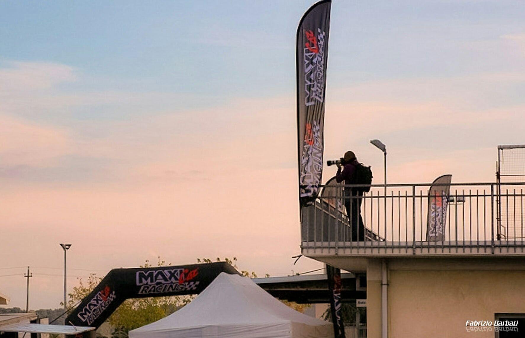 Circuito Ortona : Photographer in action circuito internazionale d abruzzo