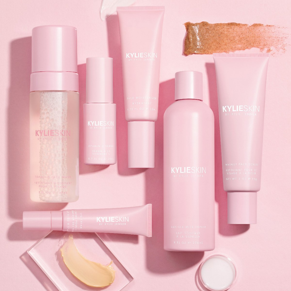 Kylie Skin Set in 2020 Skincare ingredients, Kylie