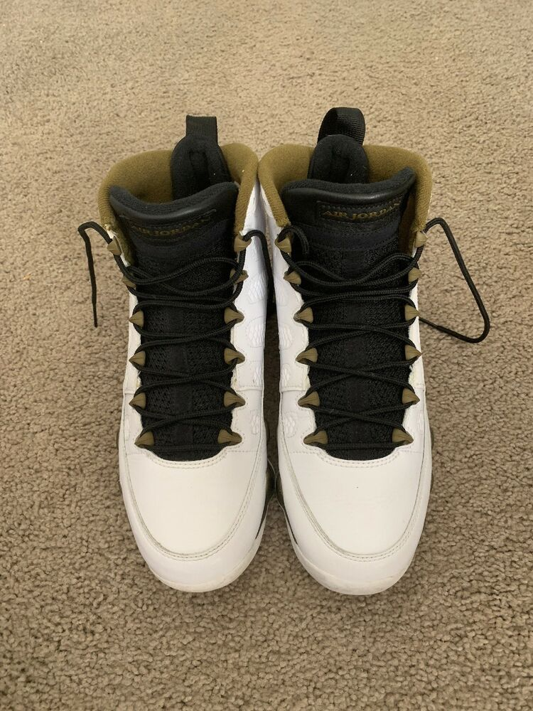 98bbdb1420a Air Jordan 9 Size 9.5 #fashion #clothing #shoes #accessories #mensshoes  #athleticshoes (ebay link)