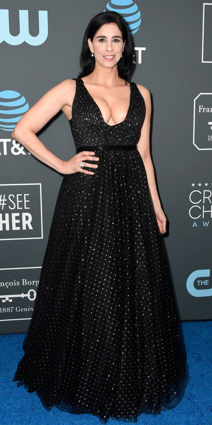 The Looks You Can't Miss from the 2019 Critics' Choice