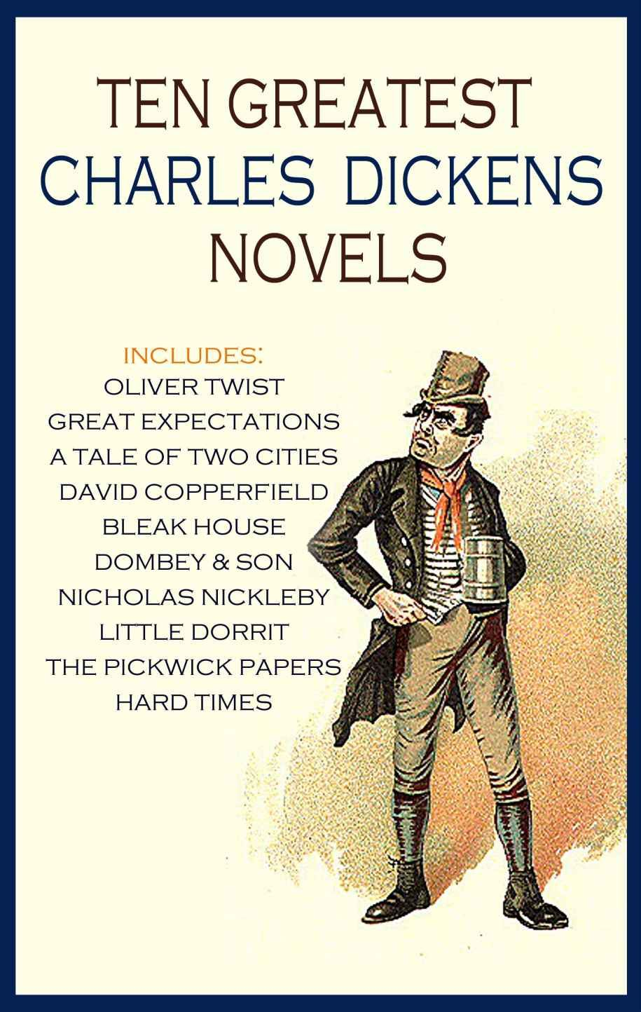 Robot Check Charles Dickens Novels Dickens