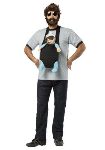 Rasta Imposta The Hangover Alan Costume Ideas para disfraces