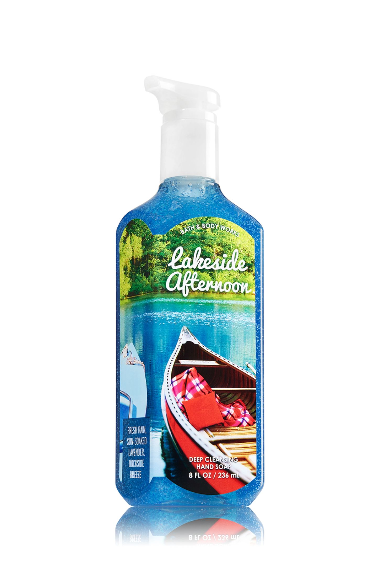 46 Best Scented Plants Their Varieties In Gardening Zone: Lakeside Afternoon Deep Cleansing Hand Soap