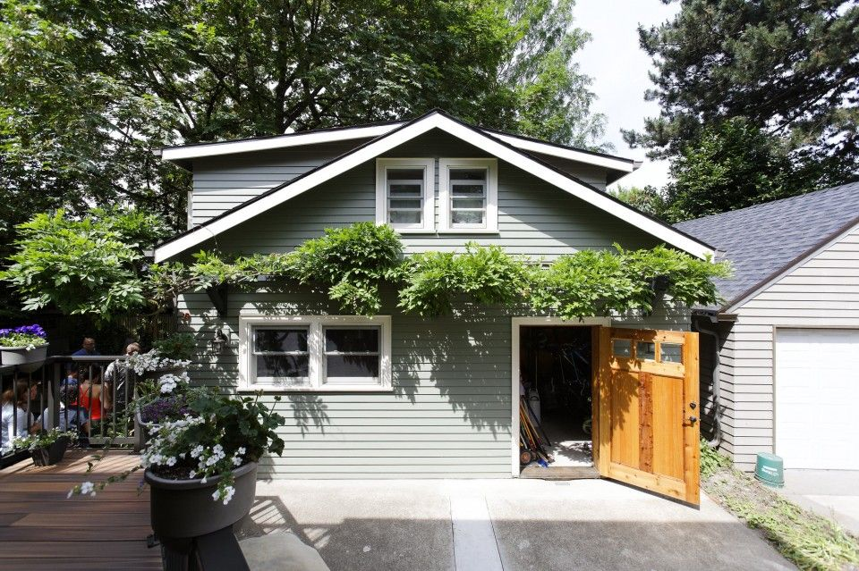 Market for 'granny flats' has boomed, matured since Portland's soon-expiring fee waiver | OregonLive.com
