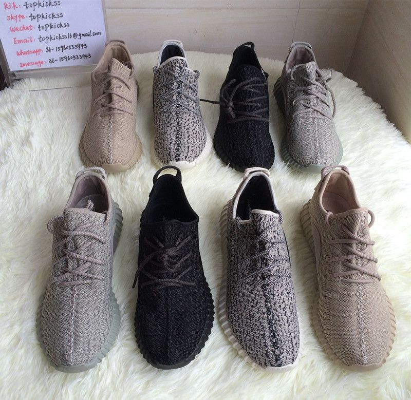 new styles 2c306 96b0d Adidas Yeezy Boost 350 Original Version for wholesale on  www.topkickss.com  skype