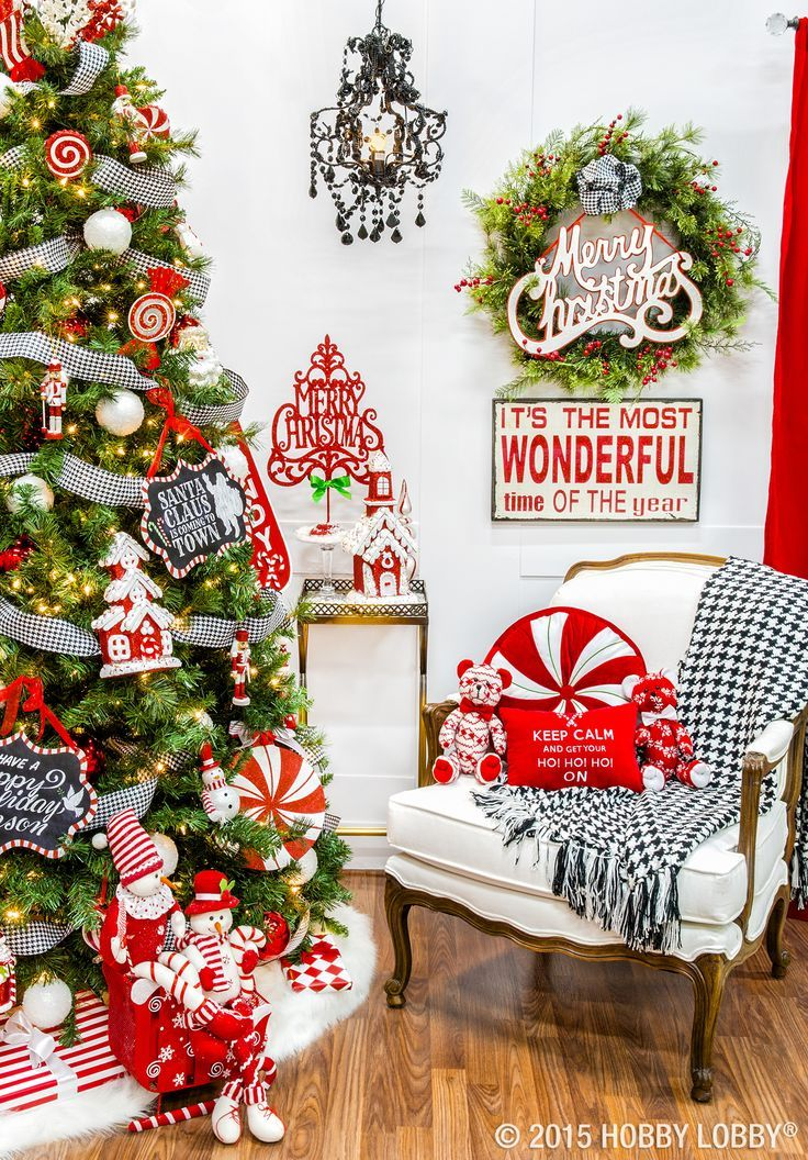 fuente hobbylobby Christmas ⛄ Pinterest Magical
