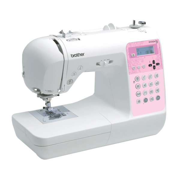 Brother Electronic Sewing Machine Computerised Nv55p Domestic Last Stocks Sewing Machine Sewing Computerized Sewing Machine