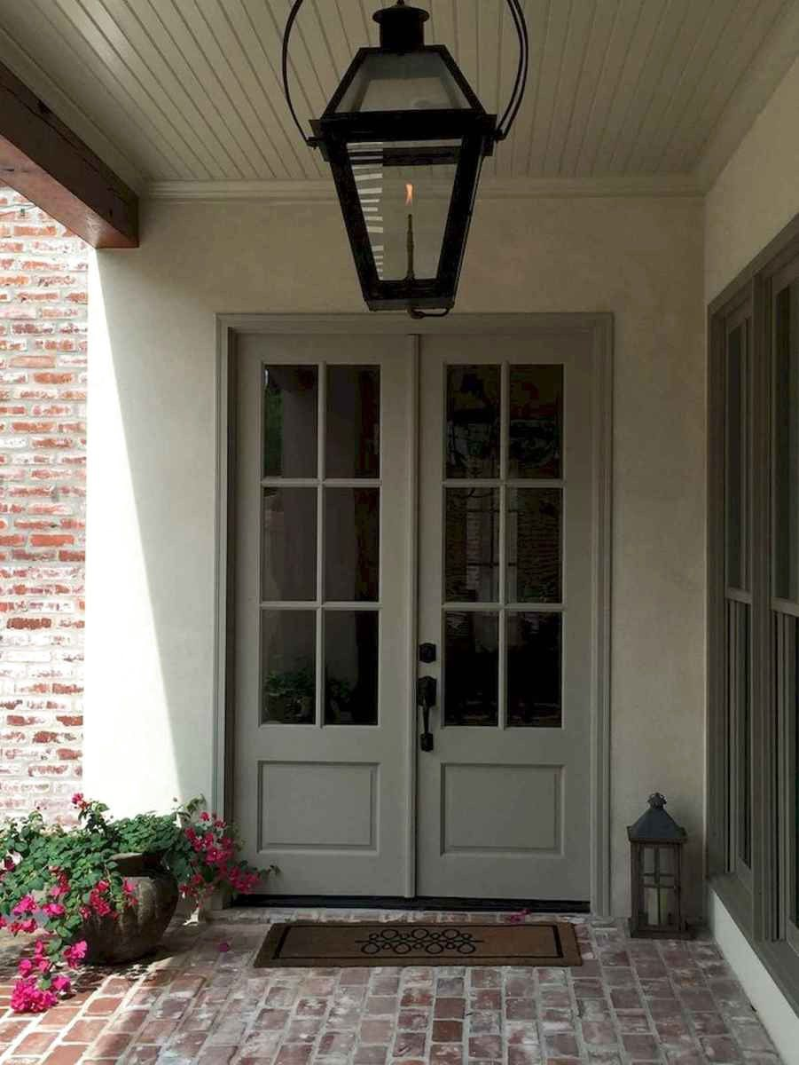 White House Curb Appeal Ideas