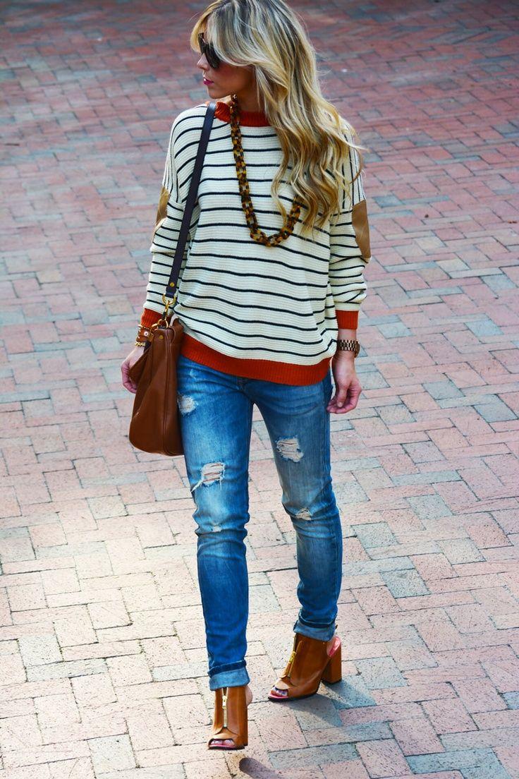 Zeliha's Blog: A Cute Way To Show Fashion