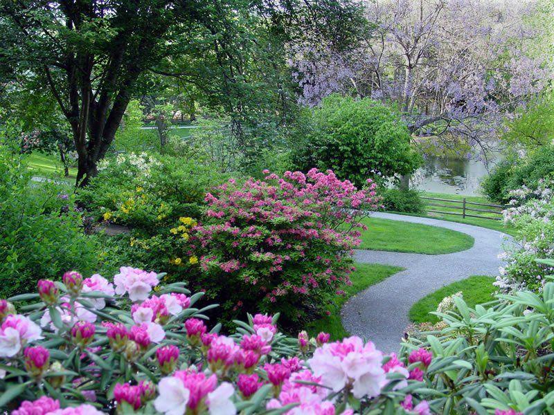 The Secret Garden Hike In Pennsylvania Will Make You Feel