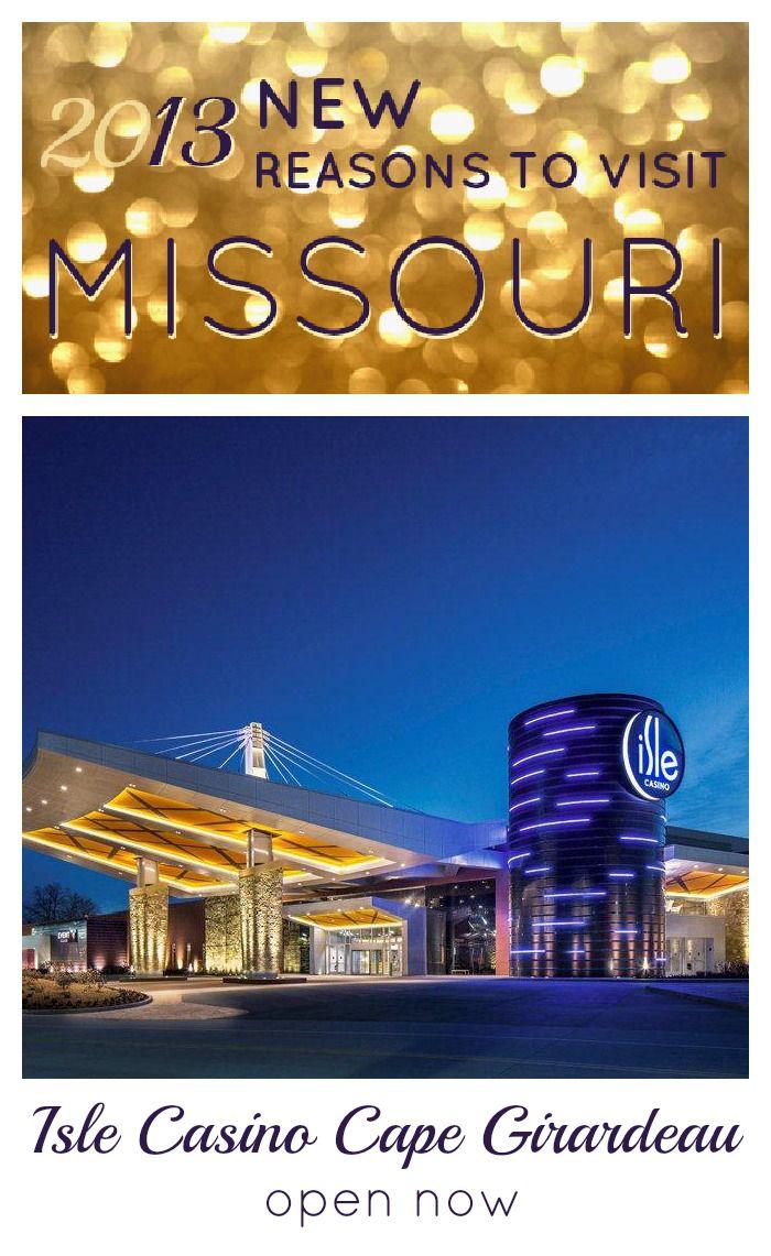 Enjoy The Show Missouri, Kid friendly vacations