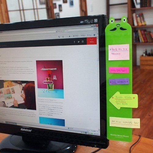 Animal Monitor Memo Board Business Pinterest Monitor And Board Unique Electronic Memo Board