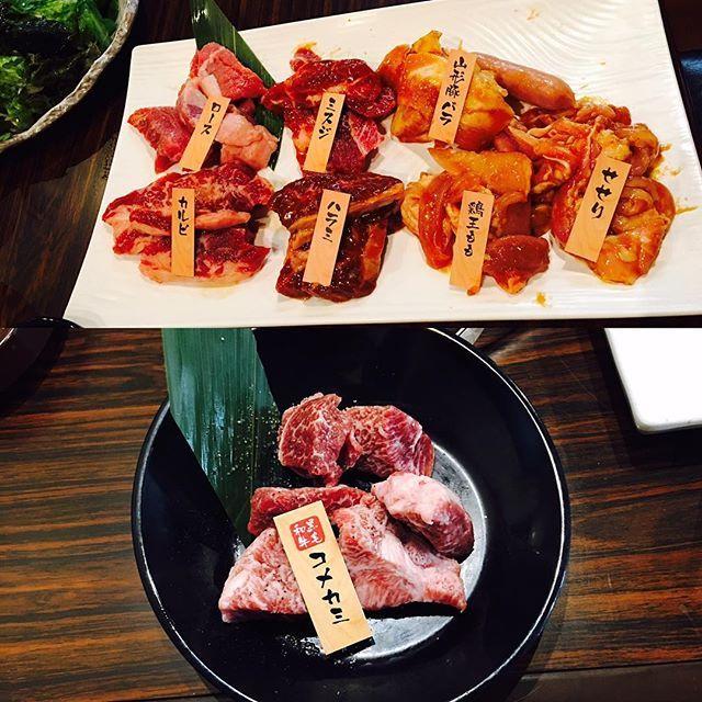 #肉 #焼肉 #肉活 #肉ばっかり #肉率高め #肉 #肉 #肉 #焼肉大好き #お肉大好き #肉が主食 #大衆焼肉 #煙もんもん #大阪 #住之江 #この後ちゃっかりスタバ行きました #反省します #🐽