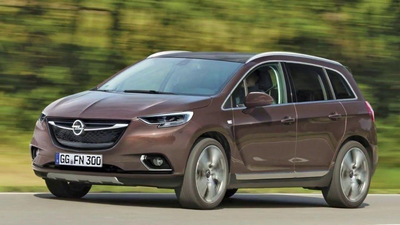 Opel Antara 2019 Picture