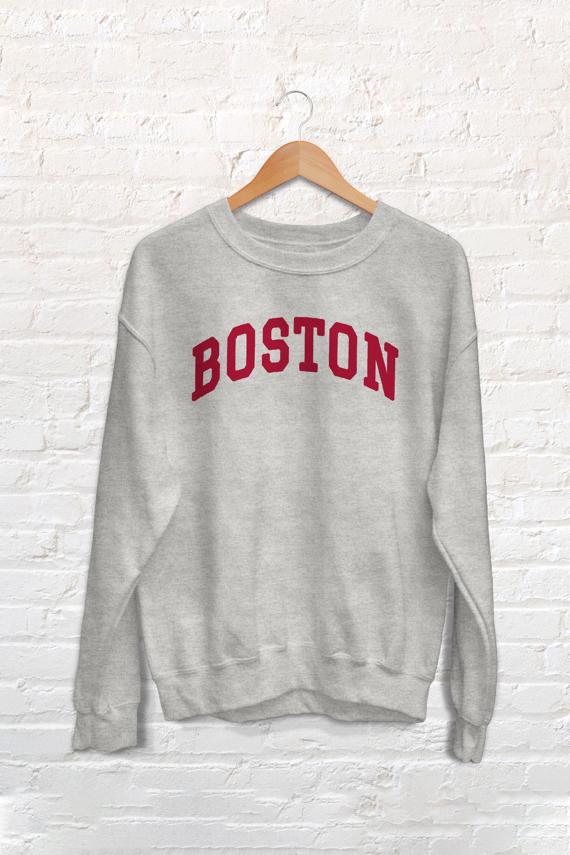 Boston College Sweatshirt Sweatshirts Crewneck Sweatshirt Women College Sweatshirt [ 3000 x 2000 Pixel ]