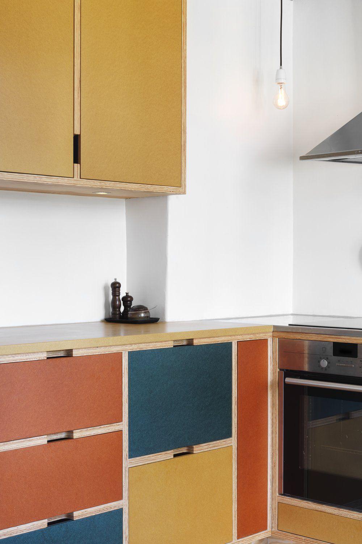 Bedow Bedow Kitchen In 2020 Plywood Kitchen Kitchen Colors Kitchen Colour Schemes