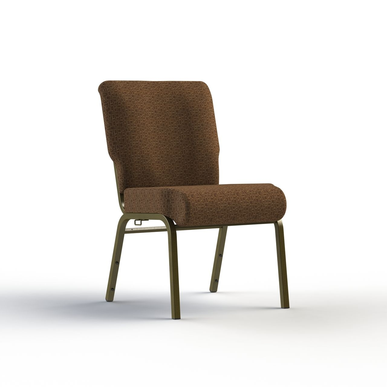 Exceptionnel The Sanctuary Chair 7701X   Church Pew Chairs, Sanctuary Seating