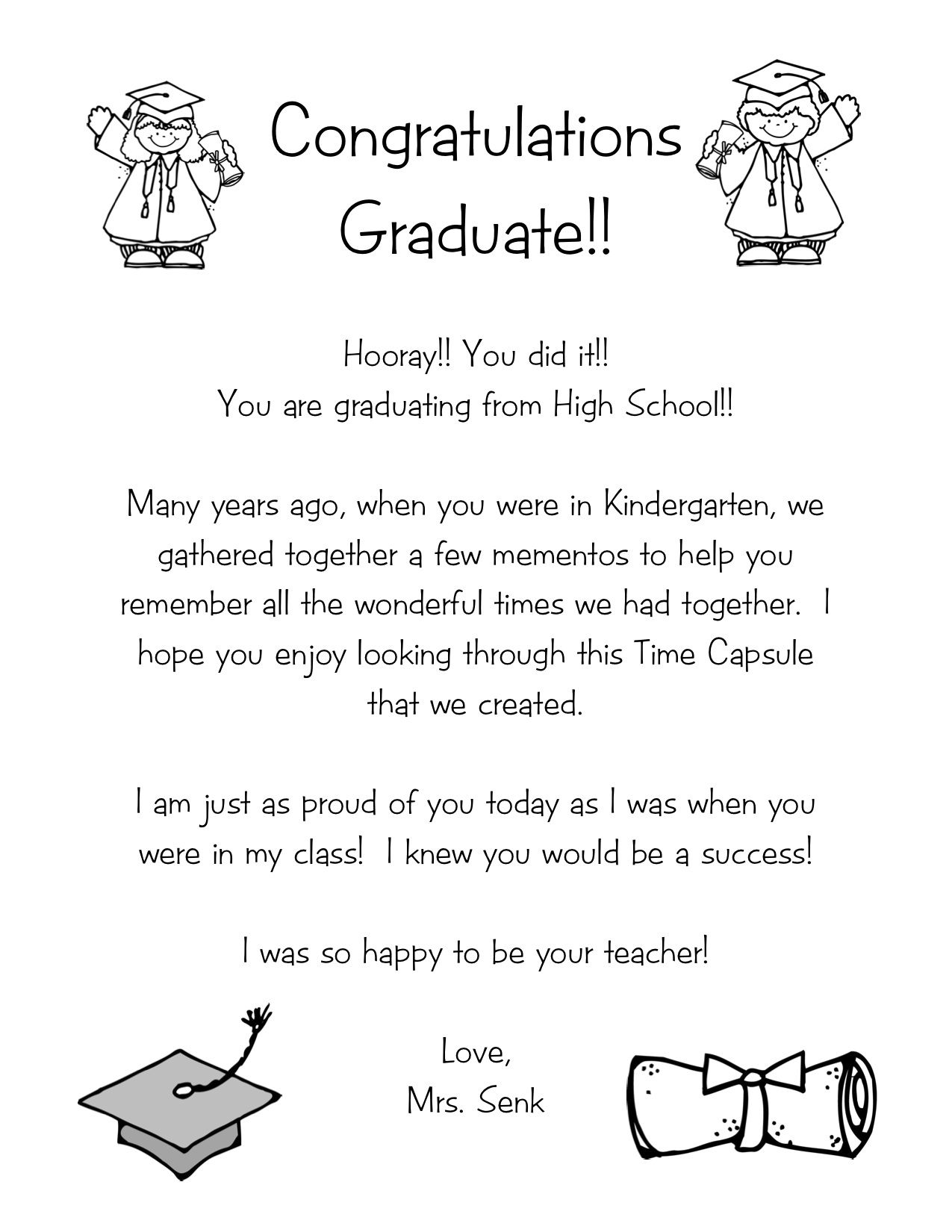 nursery promotion essay Move-up day, promotion day, recognition day, or step-up day are among the   dltk's crafts for kids: graduation ideas for preschool and kindergarten.