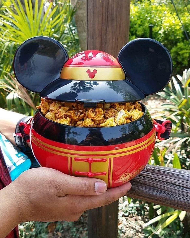 Pin By Audrey Baker-Santos On Disney Food & Drinks