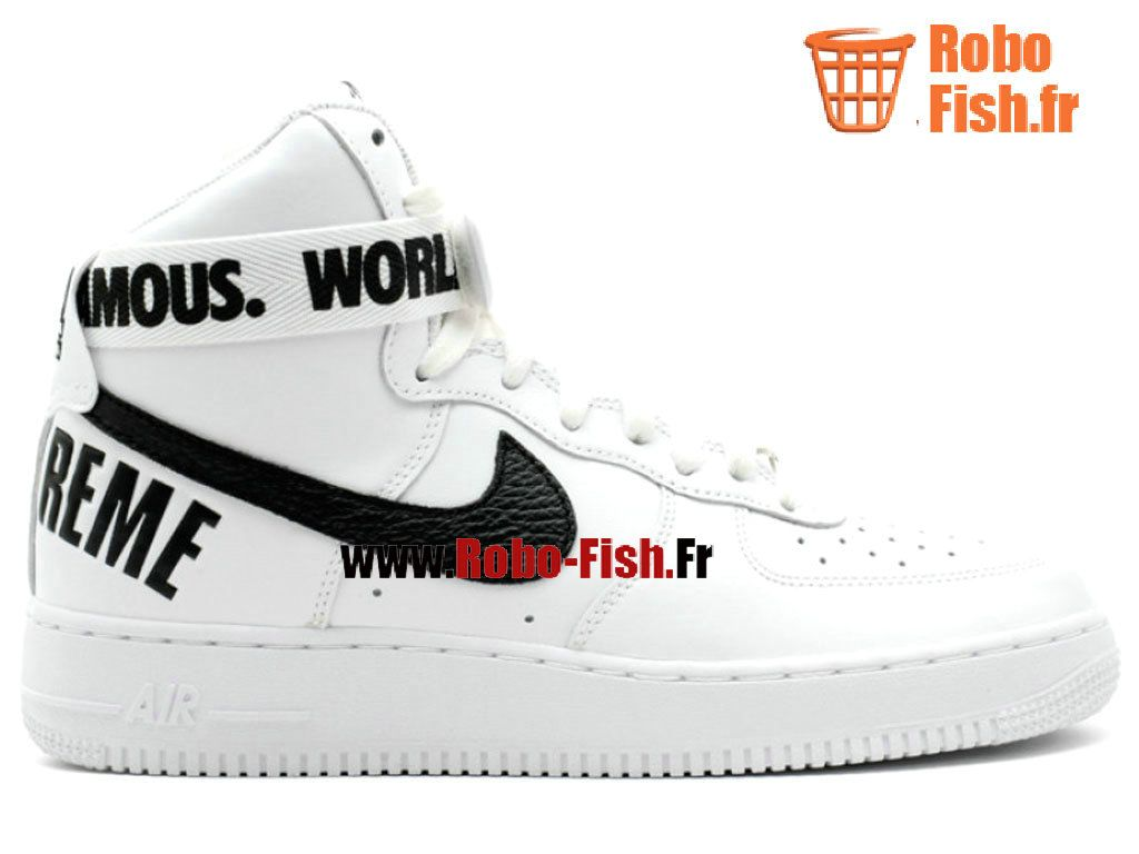 Nike Air Force - Chaussures Running Pour Homme - Robo-Fish.Fr-Chaussure de  Basket-ball Nike Pas Cher - Robo-Fish.Fr