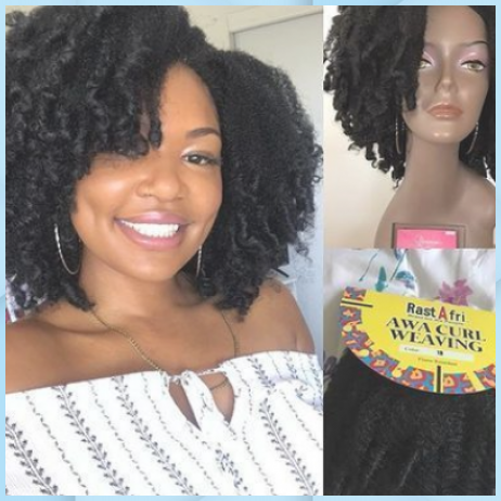10 Winter Protective Styles For 4c Natural Hair Hair Natural Protective Styles Winter In 2020 Natural Hair Styles Human Wigs Braids For Black Women