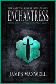 Enchantress The Evermen Saga Book One Free Kindle Books Books Enchantress