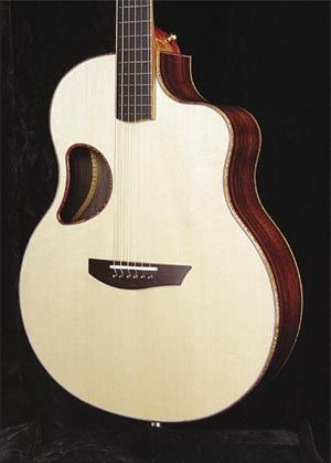 Mcpherson Mg 35 Review Acoustic Guitars Guitar Acoustic Guitar
