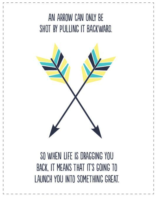 Arrow Quotes Extraordinary Arrow Printable Quote  Dreaming Quotes Inspirational And Quotes . Design Inspiration