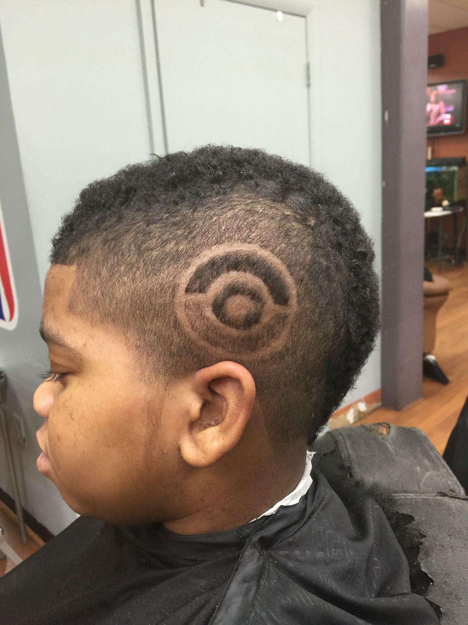 Pokemon Haircut : pokemon, haircut, Hairazors