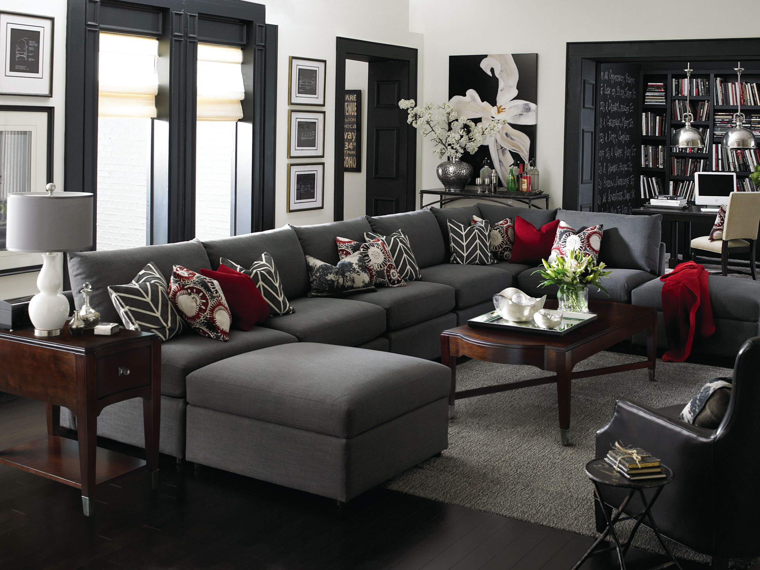 Re Create this look at Bassett Furniture in Brick NJ