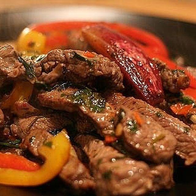 How to Get Really Tender Fajita Meat | eHow.com
