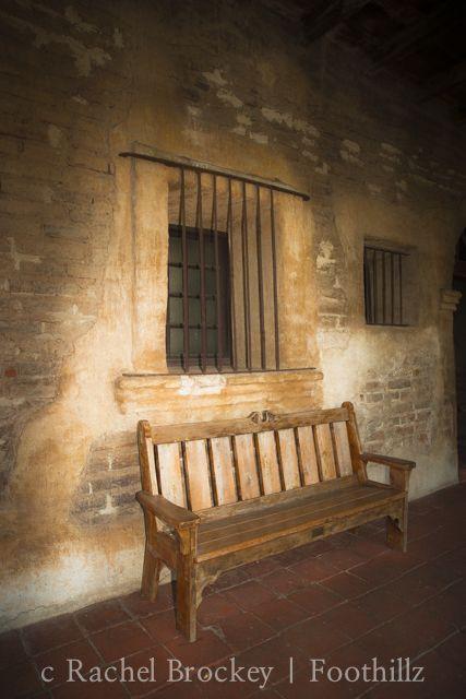 Bench, San Juan Mission | Home decor, Furniture, Outdoor ...