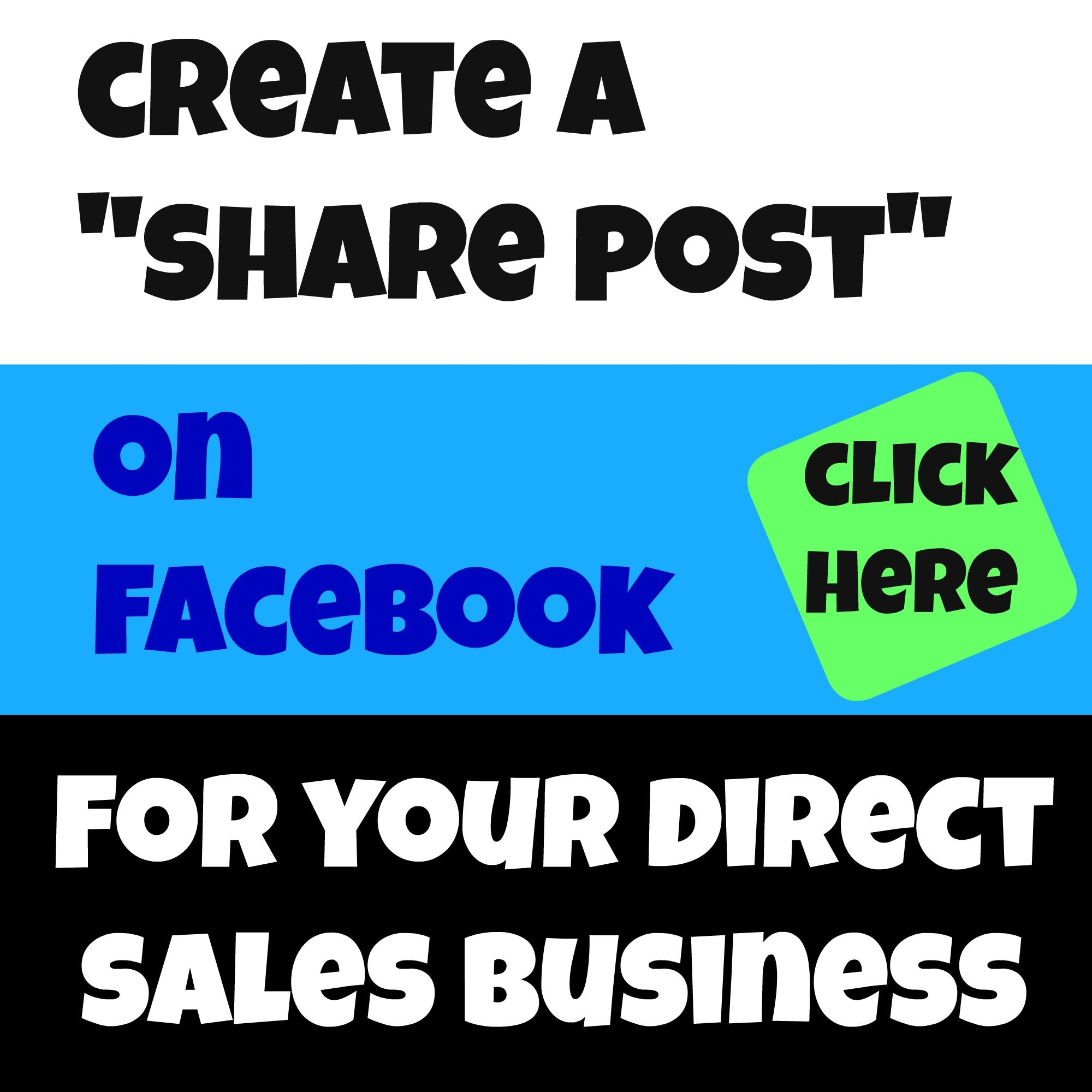"""Here's what I did to get my customers to share my sale FOR ME!! I posted this in my customer group: I""""M GIVING AWAY A COSMETIC BAG!!! Open this link and click the FACEBOOK SHARE button to share on ..."""