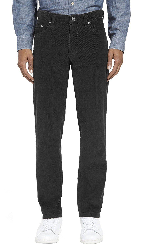 Medium Wash 34x32 New Kirkland Signature Men/'s 5-Pocket Blue Jeans
