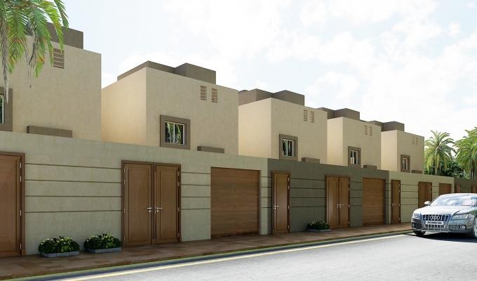 معالي عنان Anan Housing مشاريع السعودية House Styles Outdoor Decor House