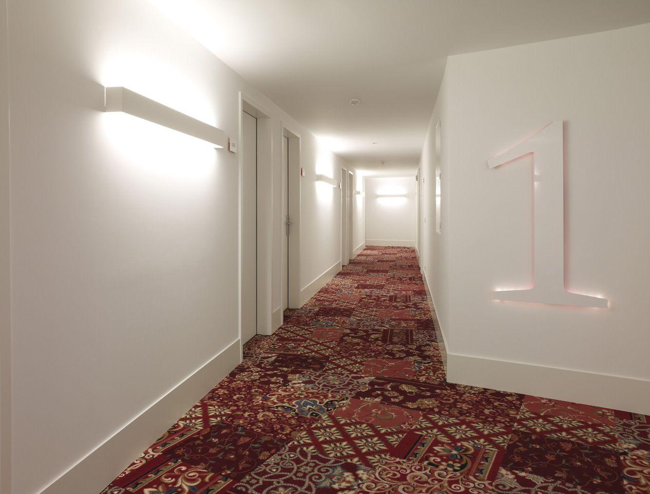 Hotel berlin grand hotel modern antique carpet red