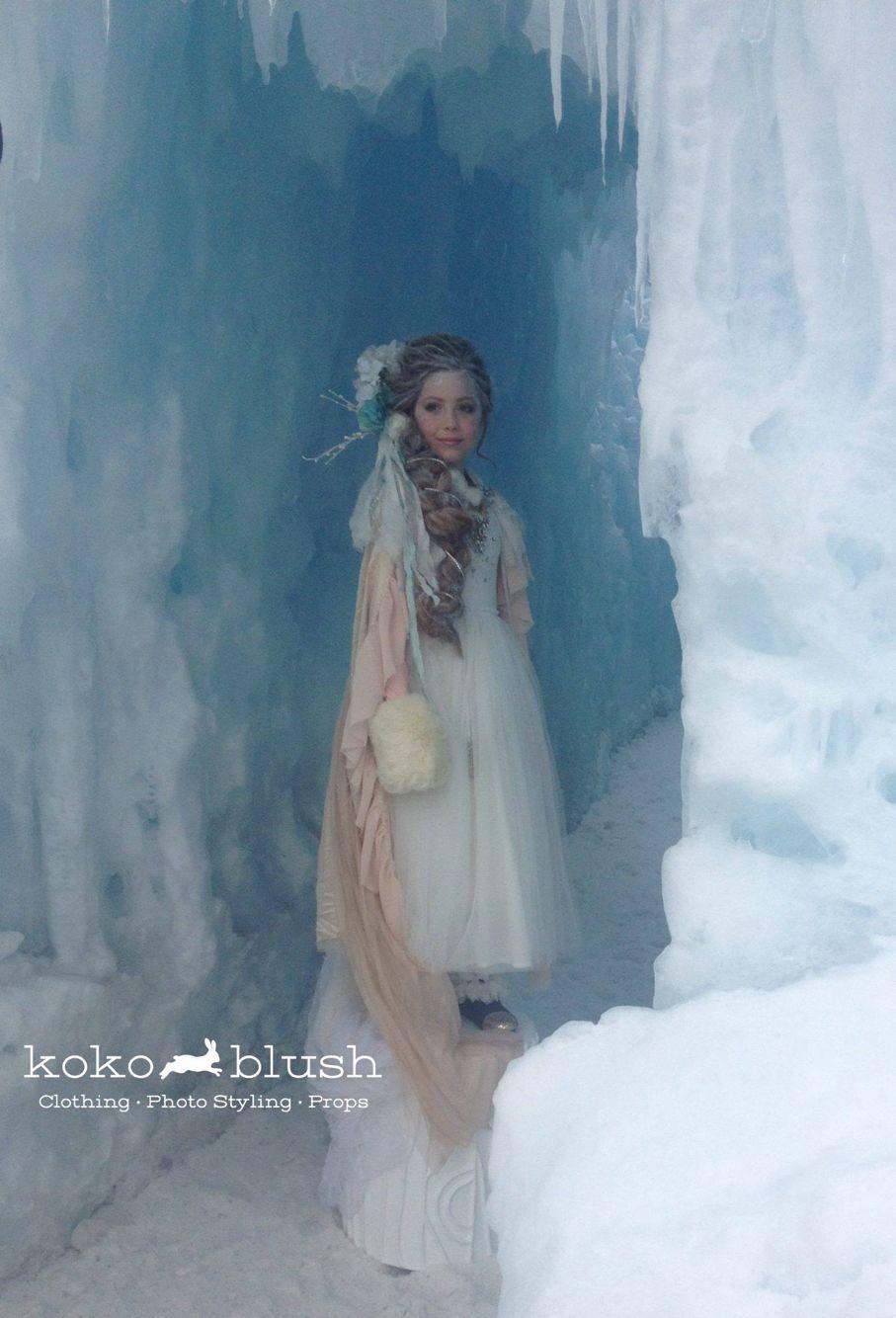 Frozen. Let it go. Elsa