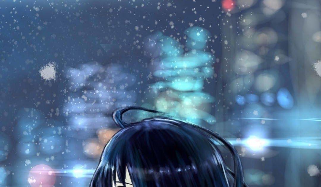 Pin Di Anime Wallpaper Hd