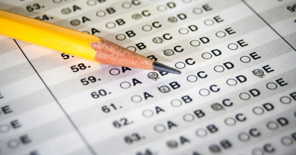 Set Yourself Up for Success with these Test-taking Strategies ...
