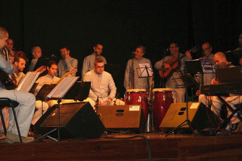 Festival de Solistas Voces de Canarias 2013 - http://canariasday.es/?p=51272