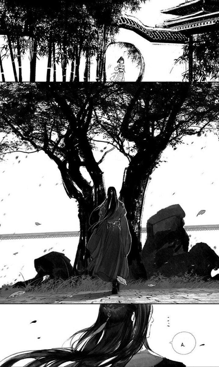 Muahua Kiếm Tam – Y Xuy Ngũ Nguyệt
