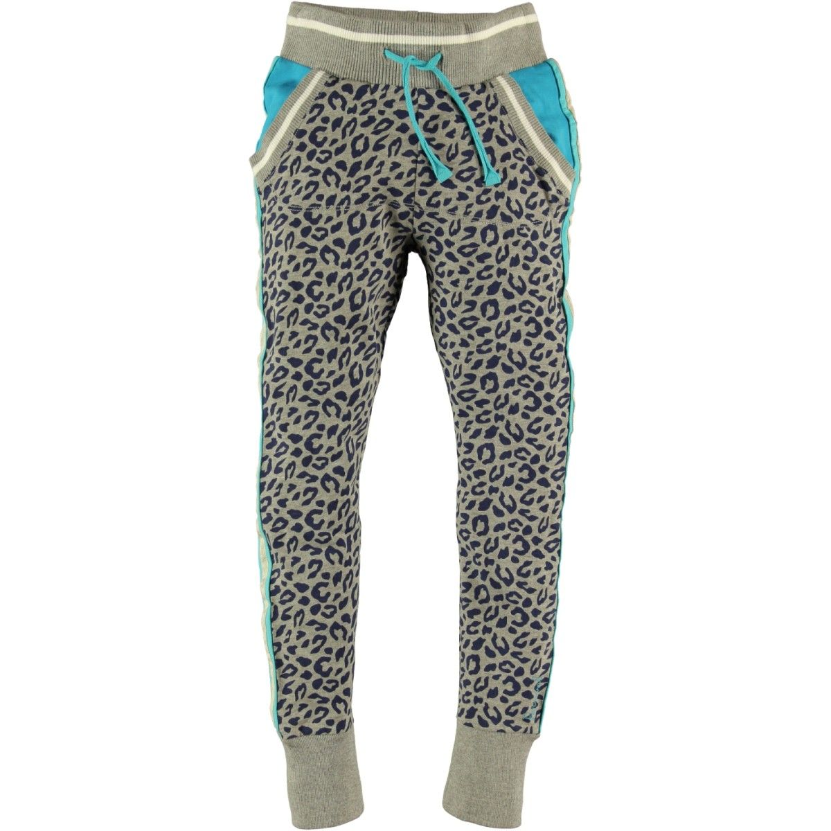 Persival Kinderkleding.Persival 5210209sp Meisjes Broek Petrol 17 99 Voordelig Online
